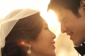 幕帷影像-婚礼跟拍混剪【你的目光】
