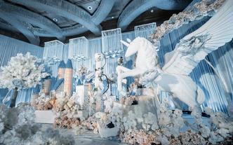 【MLILI婚礼策划】——黎之堡