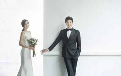【薇薇新娘婚纱摄影】韩式内景