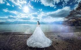 旅拍--婚纱