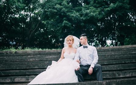 【金刚工作坊】重庆市内婚纱C套餐(首席档)