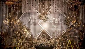 香槟金梦幻婚礼---嘉缘婚礼特惠款
