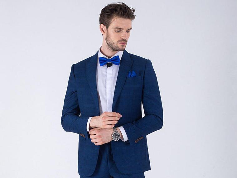 【全明星品牌Winarte维纳提】英伦系列男士婚纱礼服