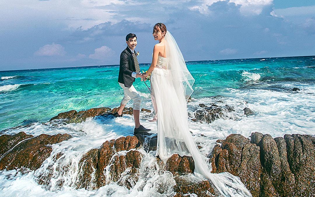 【周至凯蒂王妃婚纱摄影】——旅拍婚纱