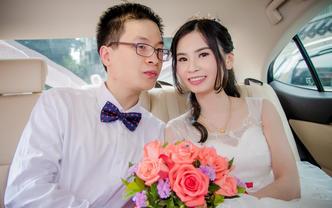 【天宇婚礼】【双机位】双机录像婚礼全程跟拍摄像