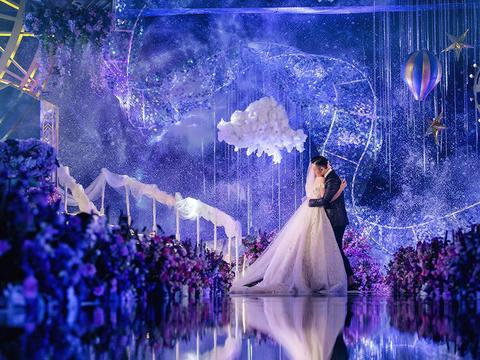 L&L摄影婚礼跟拍—总监双机团队