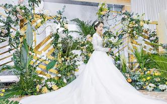 【闺妮美学馆】全程新娘跟妆---创始人琪琪