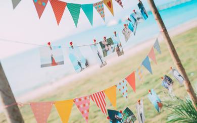 【糖果海外婚礼】三亚 | 信任