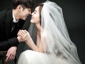 全新<QUEEN ARRIVAL>韩式婚纱照系列