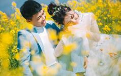 【客片鉴赏】洛伊娜2018旅拍季-【李雪妮夫妇】