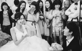 97号照相馆-婚礼摄影-首席摄影师双机位