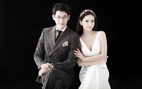 无须赴韩也能拍的【韩式婚纱照】【全包价】