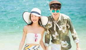 双十一全球狂欢节特惠套系服装不限拍,星级酒店服务