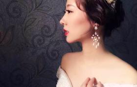 艾菲儿新娘婚纱造型会馆