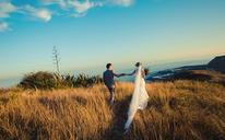 厦门咭米唯美婚纱照系列【唯爱臻品】资深团队全天一对一服务