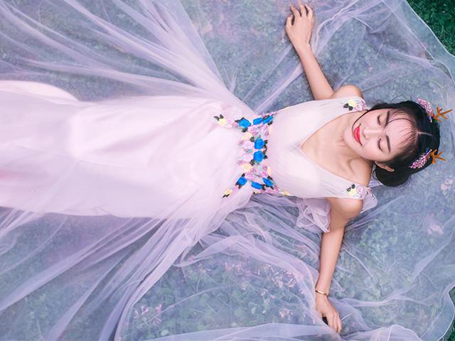 【复古婚纱照】大易视觉最新主题上线+双蛋钜惠+直降2000元