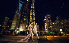 纽约【We Ttruly Love】系列婚纱摄影
