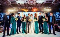 GRAIN IMAGE 婚礼跟拍 首席机位