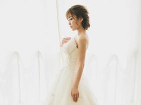 夏哚哚婚纱店 新娘大婚3+n套餐