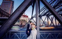 上海婚纱摄影