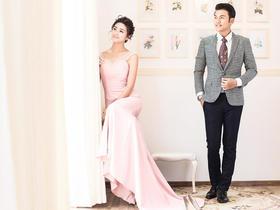 韩国宫婚纱摄影6月 婚纱拍摄1999超值套餐