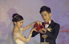 大影视GREATFILM丨户外婚礼