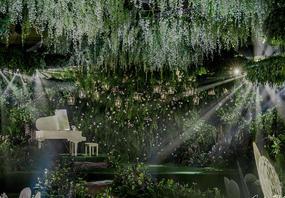 【爱想定制】· 城堡酒店|绿野仙踪|神秘花园