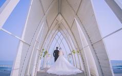 拾光海岸婚纱摄影「客片」十一月