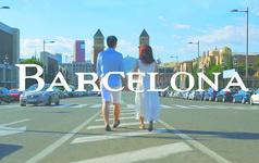 DPRO婚礼电影|<旅拍>旅途上想起爱情