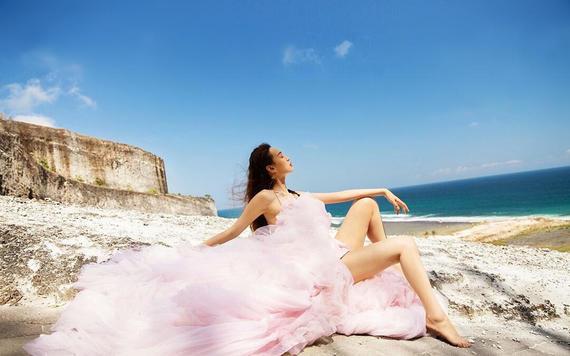 【巴厘岛人气爆款】海岛婚照
