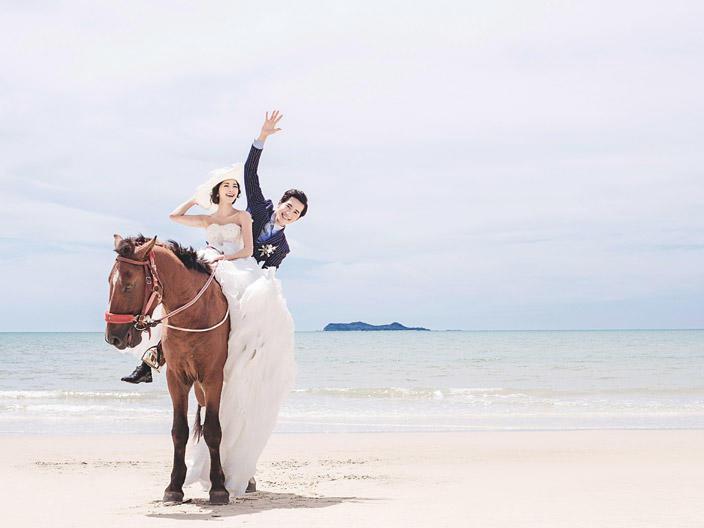 深圳婚纱照◆only you只有您◆
