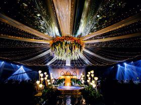 ORANGE.INC 橘子影像 资深超A双机婚礼摄影