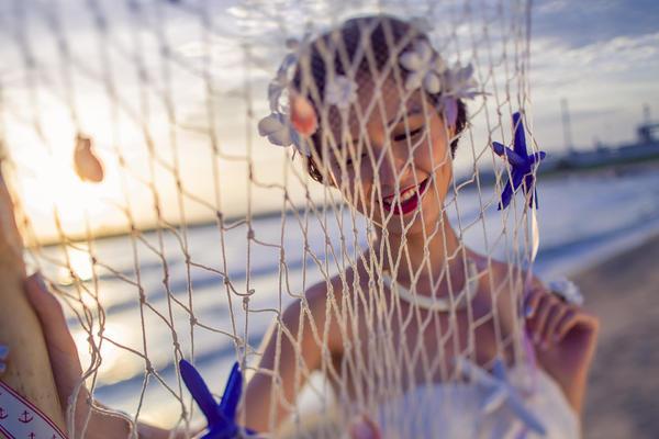 全球旅拍 西岛客片分享