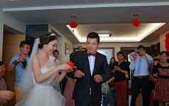 雕刻光影影像 2014年 婚礼布置合集