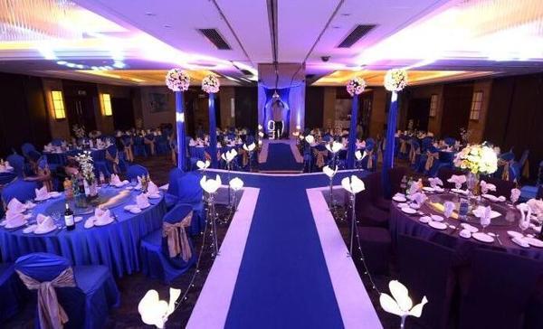 杭州婚宴酒店