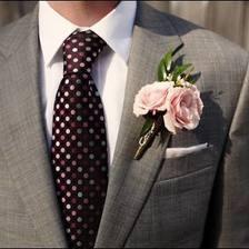 结婚新郎怎么穿 婚礼新郎礼服有哪些