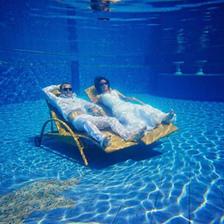 水下婚纱照怎么拍 有什么注意事项
