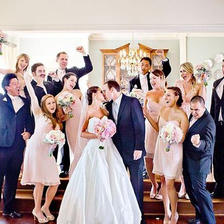 适合基督教的婚礼歌曲大全