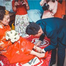 婚礼摄像选择技巧 什么样的婚礼摄像师才是好的