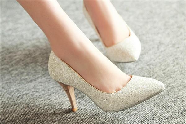 结婚忌讳什么颜色的鞋