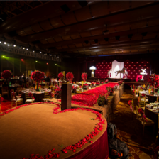 西安南郊婚宴酒店推荐