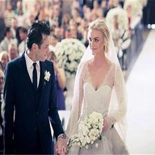 西式婚礼流程及婚宴布置技巧