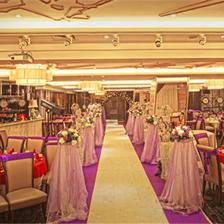 北京适合办婚宴的酒店推荐
