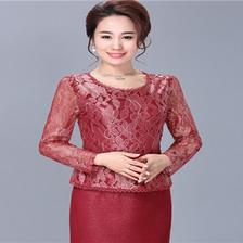 女儿婚礼妈妈穿的服装推荐 适合妈妈参加婚礼的服装