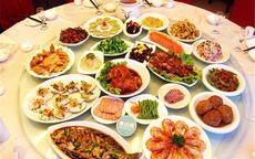 莱州婚宴菜单大全