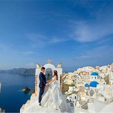 2020旅拍婚纱照前十名地方推荐