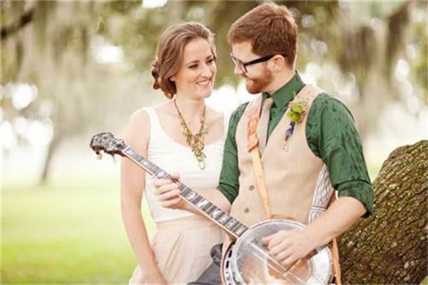 婚庆唱什么歌曲最适合