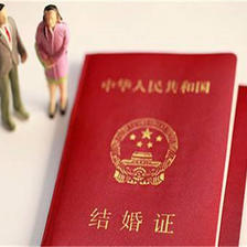 好看的结婚照证件照怎么拍?