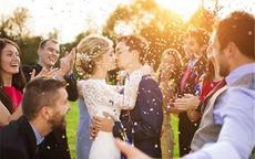 2018适合婚礼的英文歌曲