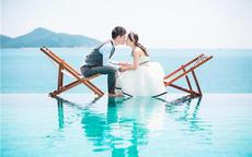 中国拍婚纱照基地排行前十名